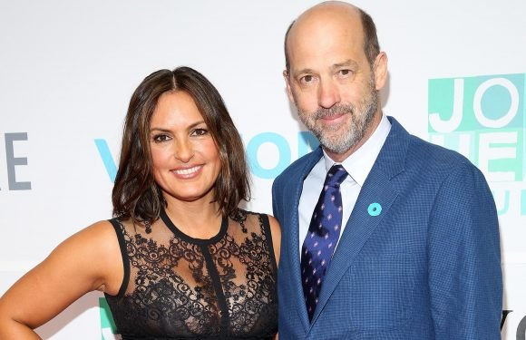 Anthony Edwards' Law & Order role hit close to home