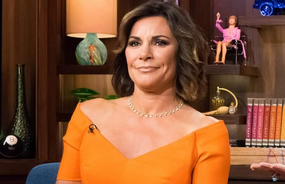 Luann de Lesseps apologizes for controversial Diana Ross costume