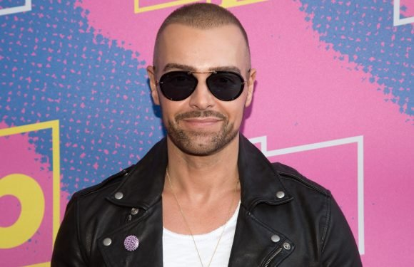 'Blossom' star Joey Lawrence's bankruptcy case ends