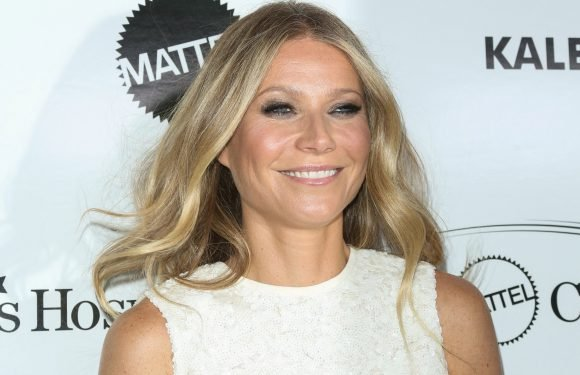 Gwyneth's celebrity pals planning wild bachelorette party in Mexico