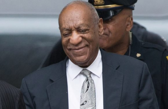 Bill Cosby's team scores major win ahead of retrial