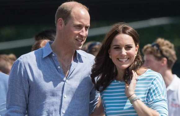 Royal baby arrives: Prince William, Kate Middleton welcome baby boy