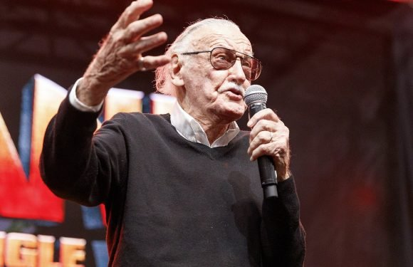 Stan Lee threatens to sue over elder abuse claims