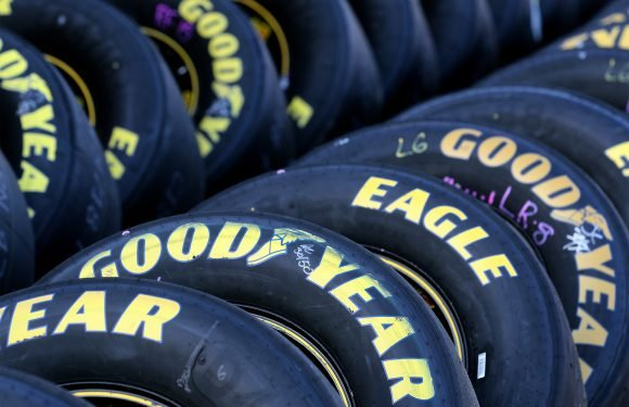 Faulty Goodyear tires caused dozens of serious crashes: feds