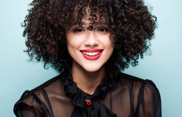 Game of Thrones actress Nathalie Emmanuel, 29, chats staying healthy, binge-watching TV shows and feeling starstruck
