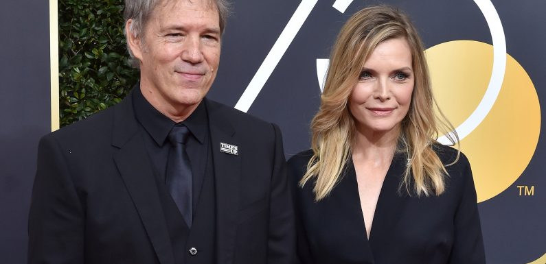 Michelle Pfeiffer and David E. Kelly list Bay Area home for $29.5M