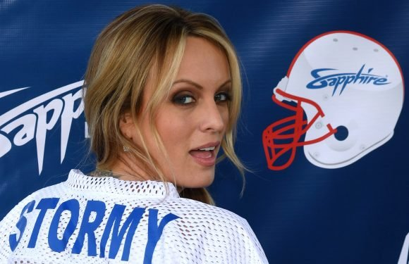 Stormy Daniels' lawyer hints a 'major' bombshell is coming