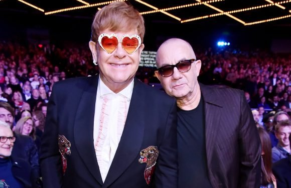 Elton John: I'm Still Standing' What you will and won't see
