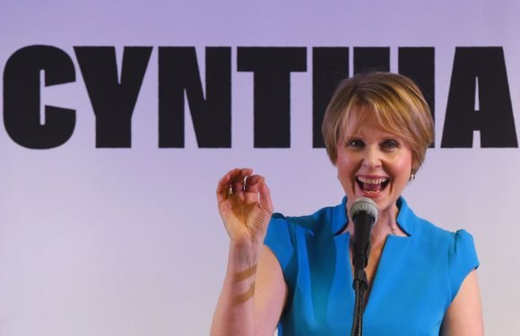 The strange truth of Cynthia Nixon's run for governor