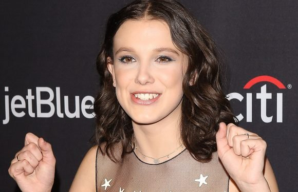 Millie Bobby Brown to earn $3.2M for new season of 'Stranger Things'