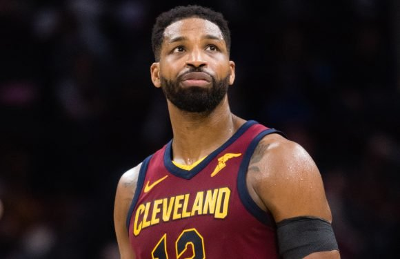 Tristan Thompson taunted at Cavs game
