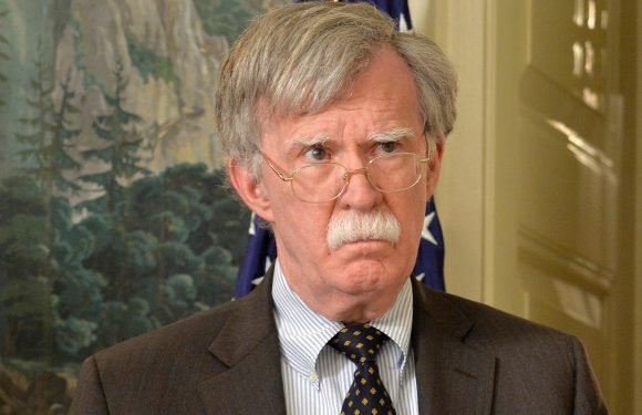 National security adviser recently chaired nonprofit with anti-Muslim views