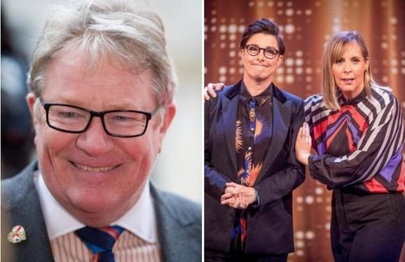 Jim Davidson slams revamped Generation Game and brands show an 'insult'