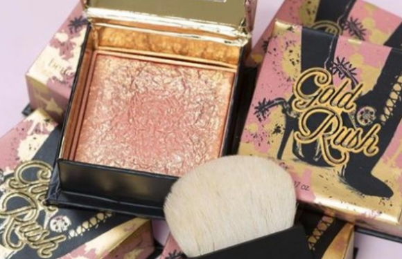 Benefit has just released the PERFECT shade of blush for summer