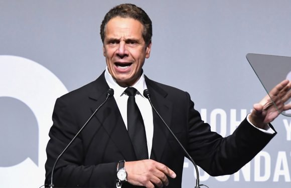 Cuomo's about to crush New York restaurants