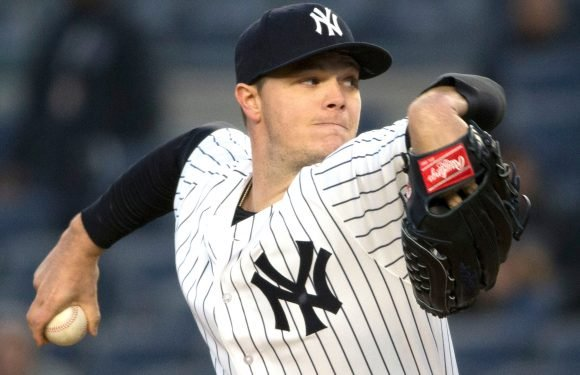Sonny Gray's long-term Yankees future may now be in question