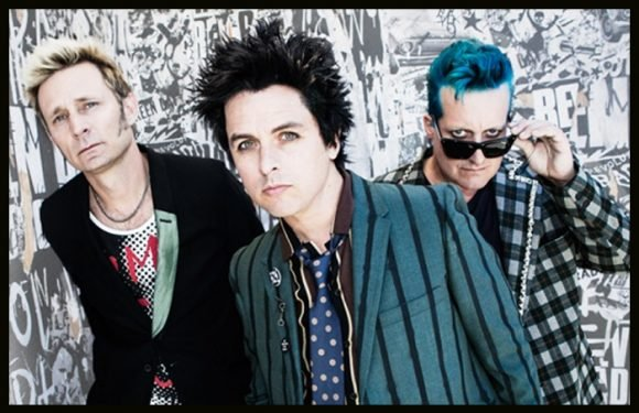 Billie Joe Armstrong Refutes Green Day Break Up Rumors