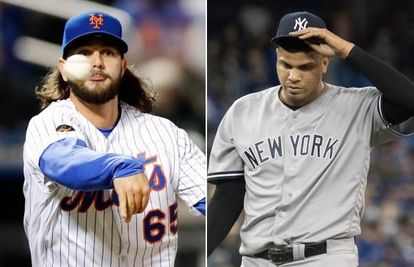 How Mets have looked like team Yankees were supposed to be