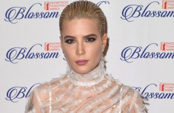 At 23, Halsey is freezing her eggs amid endometriosis battle