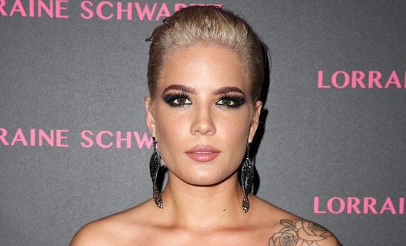 Halsey Slams Hotels For Only Having 'White People Shampoo' & A Huge Twitter Debate Starts