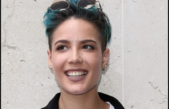 Sony Pictures Secures Rights For Halsey Biopic