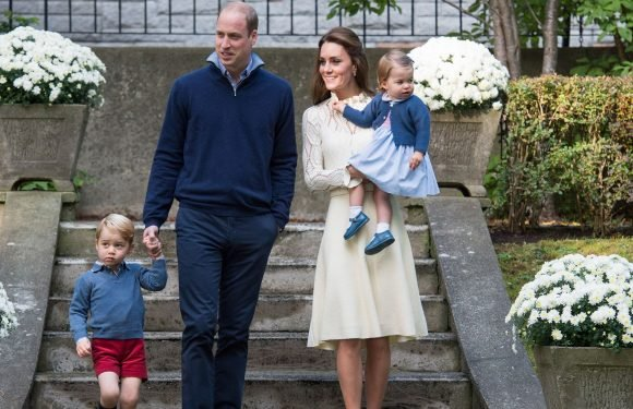 Everything You Need To Know About Prince William and Kate Middleton's Children