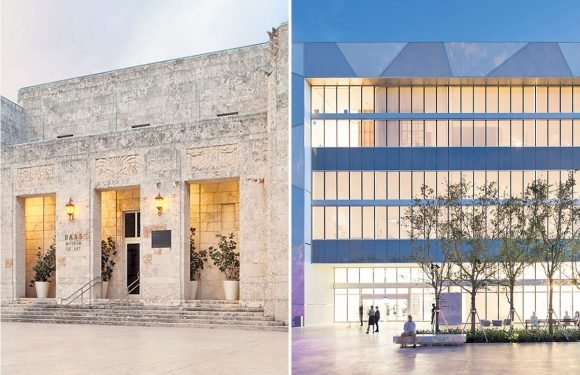 Miami art showdown: How two major new museums stack up