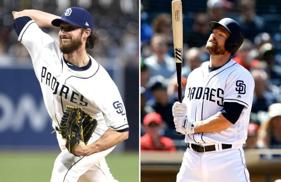 These traded-away Yankees have been huge busts