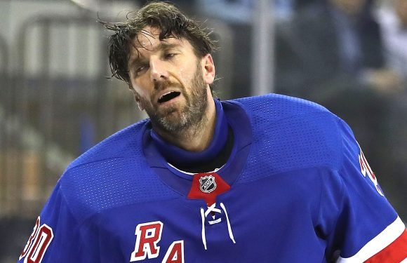 Henrik Lundqvist could've left at trade deadline if he wanted to