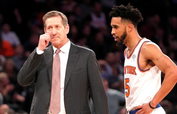 Courtney Lee goes all-in with angry Jeff Hornacek defense