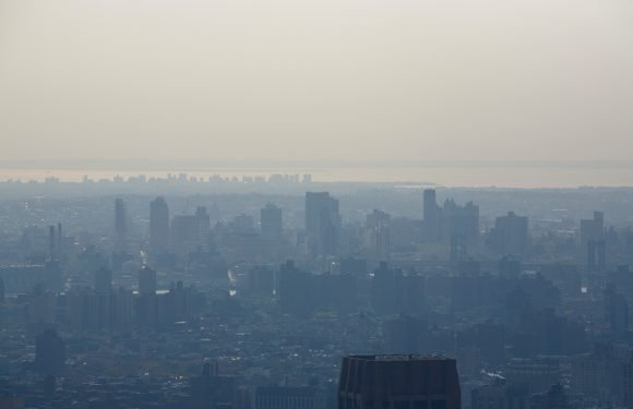 More than 95 percent of the world breathe polluted air: study