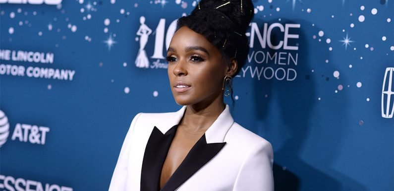Janelle Monae Drops Another New Song, the Self-Empowering 'I Like That' (Listen)