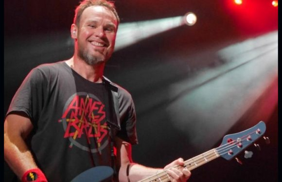 Pearl Jam's Jeff Ament Reveals Solo Project