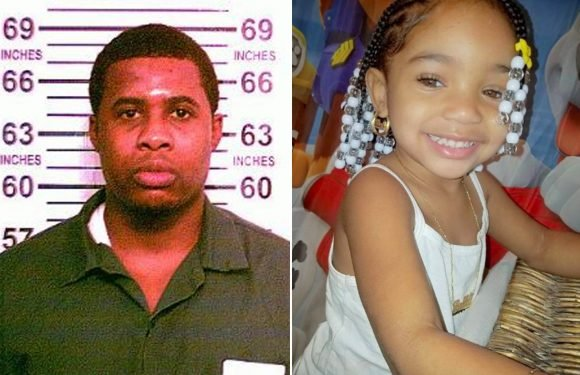 Man charged with murder of abused 3-year-old Queens girl