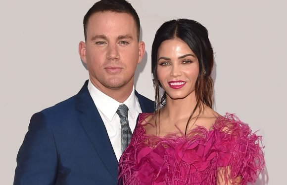 Channing Tatum and Jenna Dewan Tatum 'fell out of love'