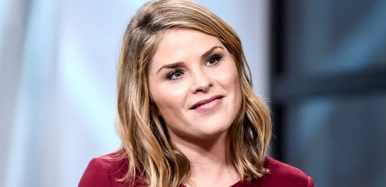 Jenna Bush Hager Shares Update on Her Grandfather's Condition