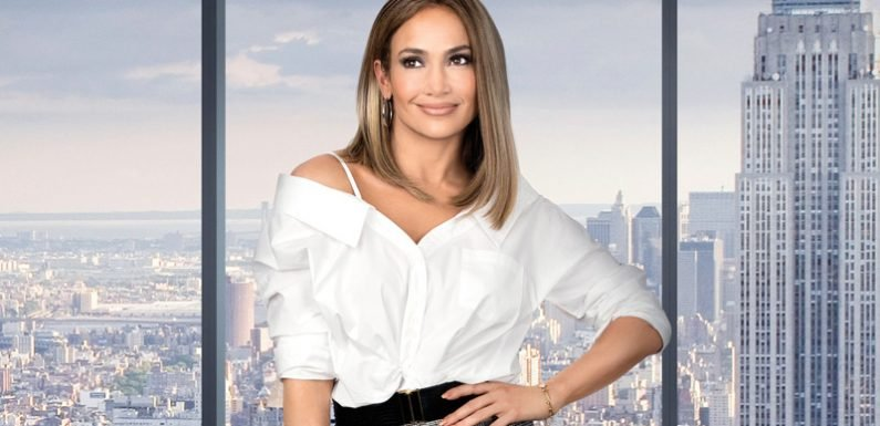 Jennifer Lopez Returns To Her Rom-Com Roots In 'Second Act' First Look At CinemaCon