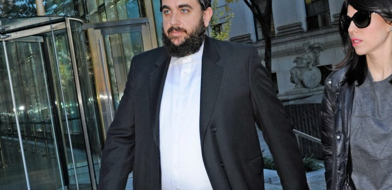 New obstruction charge for de Blasio donor