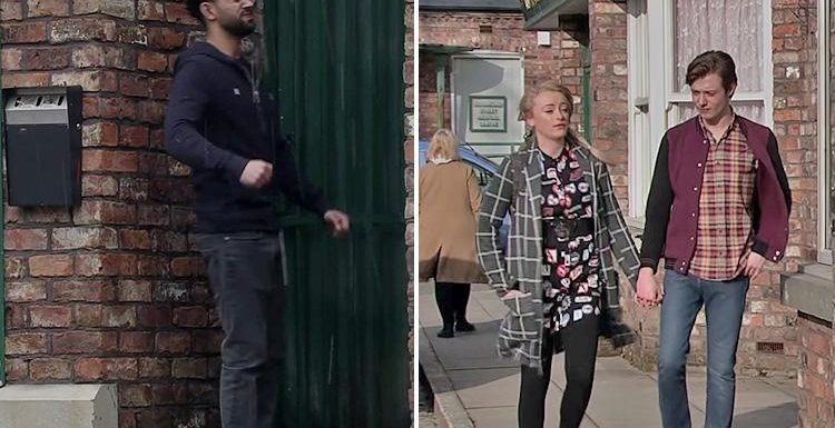 Coronation Street fans point out major weather blunder but did you spot it?