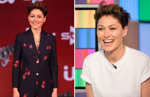 Emma Willis is relishing working 13-hour shifts on a maternity ward for her new Delivering Babies programme