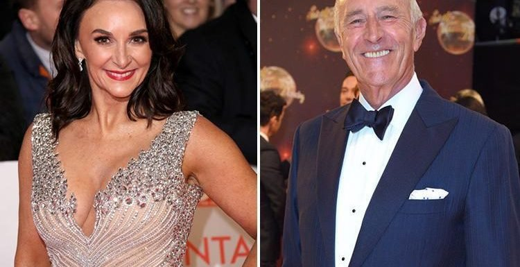 Strictly Come Dancing's Shirley Ballas lands bumper pay rise to equal Len Goodman's £250k old salary