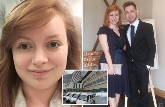 Young woman, 23, goes to doctor with a toothache – and is given tragic diagnosis