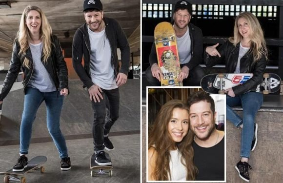 Matt Cardle chats recovering from addictions, pressures of fame and beating One Direction