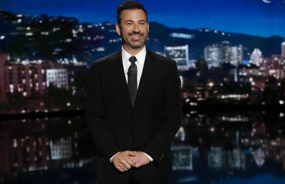 Jimmy Kimmel wishes son Billy a happy 1st birthday in sweet Instagram post