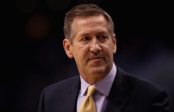 It's not Jeff Hornacek's coaching that likely will get him fired