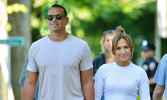 Are Jennifer Lopez & A-Rod Really Getting Married? She Speaks Out After Setting Off Frenzy