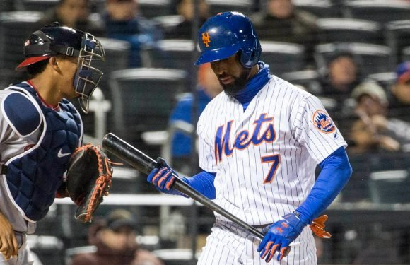It's not just ownership that's keeping Jose Reyes a Met