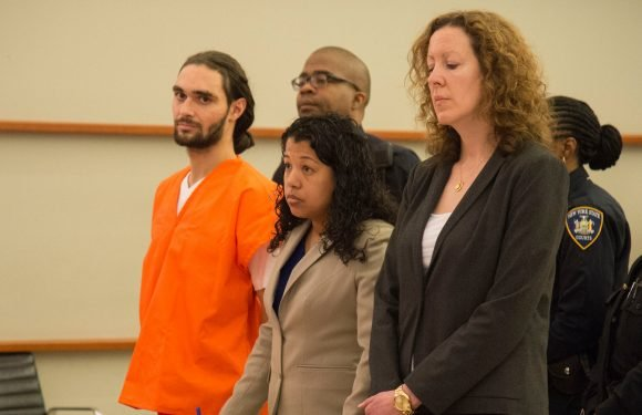 Accused EMT killer declared unfit to stand trial