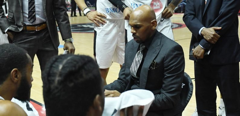 How Jerry Stackhouse crafted himself into hot-shot Knicks candidate