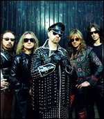 Judas Priest Set For Summer Tour With Deep Purple